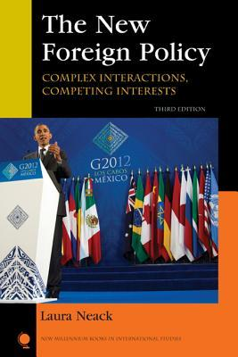 New Foreign Policy 3e