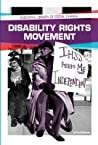 Disability Rights Movement by Tim McNeese