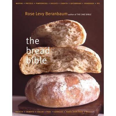 The Cake Bible By Rose Levy Beranbaum Pdf