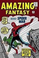 The Amazing Spider-Man Omnibus, Volume 1