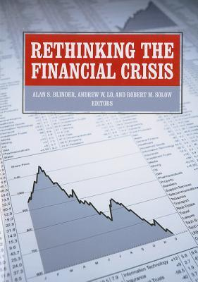 Rethinking the Financial Crisis