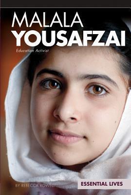 Malala Yousafzai-Education Activist