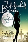 Unfinished Business (Angela Panther, #1)