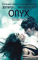 Onyx (Saga LUX, #2)