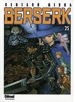 Berserk, tome 25