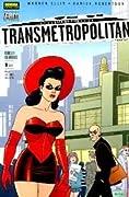 Transmetropolitan #32