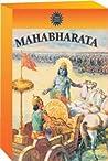 Amar Chitra Katha Mahabharata Vol. 1-3
