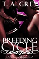 Breeding Cycle (The Kategan Alphas, #1)
