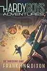 The Vanishing Game (Hardy Boys Adventures #3)