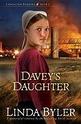 Davey's Daughter (Lancaster Burning, #2)