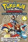 Pokémon Adventures: Heart Gold & Soul Silver, Vol. 1 (Pokémon Adventures, #41; Pokémon Adventures: Heart Gold & Soul Silver, #1)