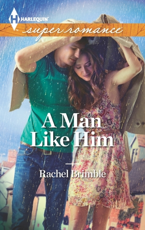 A Man Like Him (Templeton Cove, #2)