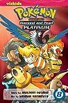 Pokémon Adventures: Diamond and Pearl/Platinum, Vol. 8 (Pokémon Adventures, #37; Pokémon Adventures: Diamond and Pearl/Platinum, #8)
