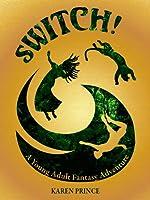 Switch! The Lost Kingdoms of Karibu
