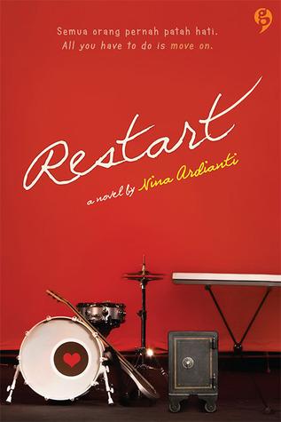 Read Restart By Nina Ardianti