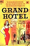 Grand Hotel audiobook download free