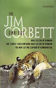 The Jim Corbett Omnibus.