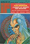 Worlds of IF Science Fiction, 1974 October (Volume 22, No. 7)