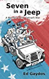 Seven in a Jeep by Ed Gaydos