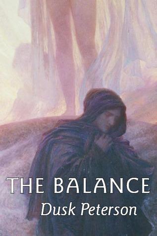 The Balance (The Eternal Dungeon, #3)