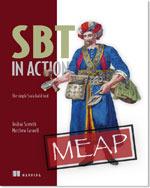 SBT in Action by Joshua Suereth