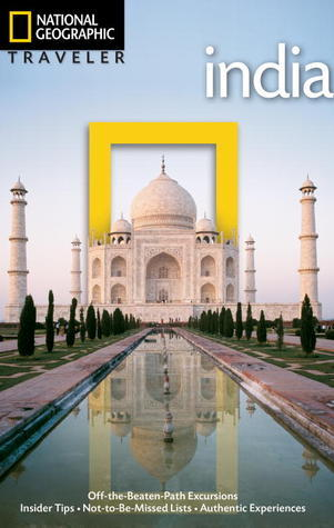 National Geographic Traveller India-May 2018