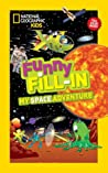 Funny Fill-in: My Space Adventure audiobook download free