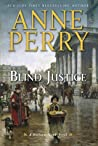 Blind Justice (William Monk, #19)