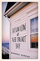 Reunion at Red Paint Bay