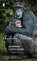 Szympansy z azylu Fauna. O przetrwaniu i woli życia