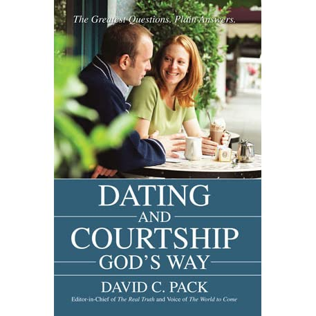 Dating courtship gods way