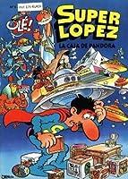 Súper López: la caja de Pandora