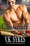Curveball (Philadelphia Patriots, #4)