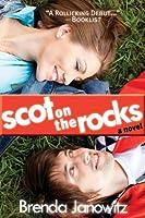 Scot on the Rocks