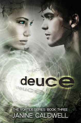Deuce by Janine Caldwell