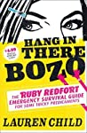 Hang in There Bozo: The Ruby Redfort Emergency Survival Guide for Some Tricky Predicaments (Ruby Redfort, #0.5)