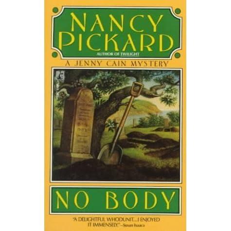 Readings by Nancy Feranec