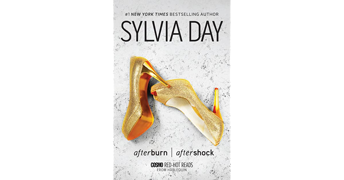 Afterburn And Aftershock Sylvia Day Pdf