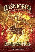 Baśniobór. Klucze do więzienia demonów (Fablehaven, #5)