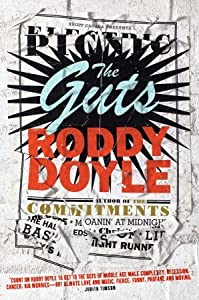 The Guts (Jimmy Rabbitte, #2)