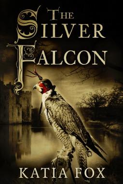 The Silver Falcon (Das kupferne Zeichen #2)