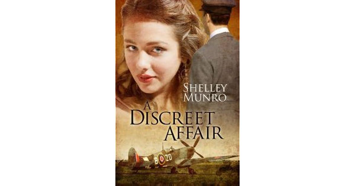 Discrete affairs