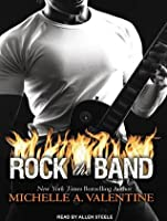 Rock the Band (Black Falcon, #1.5)