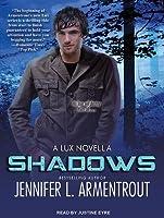 Shadows (Lux, #0.5)