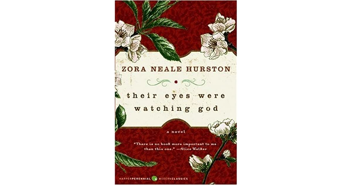 their eyes were watching god voice