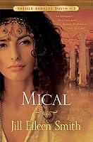 Mical (Soţiile regelui David #1)