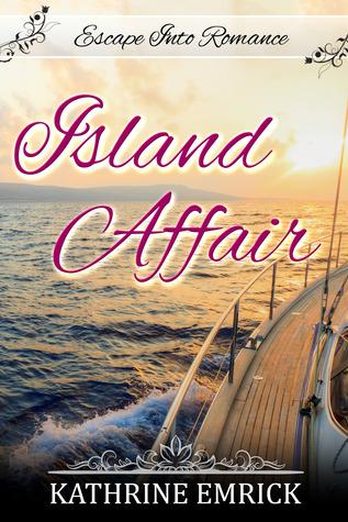 Island Affair Book