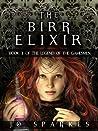 The Birr Elixir by Jo Sparkes