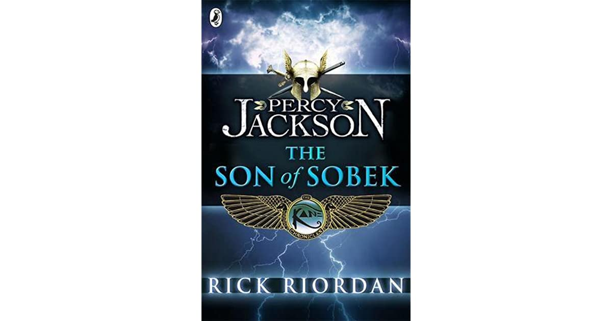 elevetha s review of the son of sobek