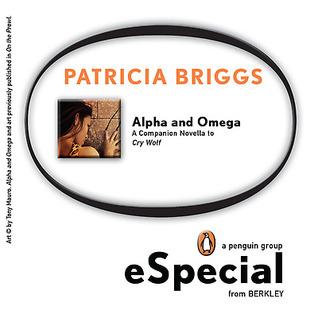 Alpha & Omega (Alpha & Omega, #0.5)